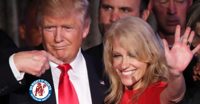 George Conway Divorce Kellyanne